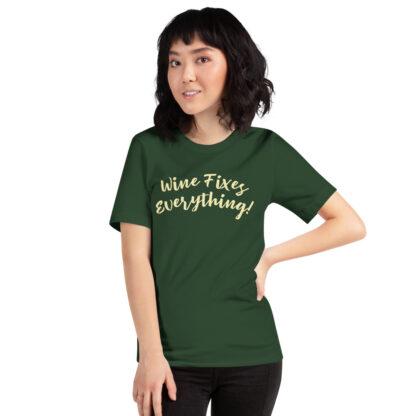 unisex staple t shirt forest front 60ef7904a62dc