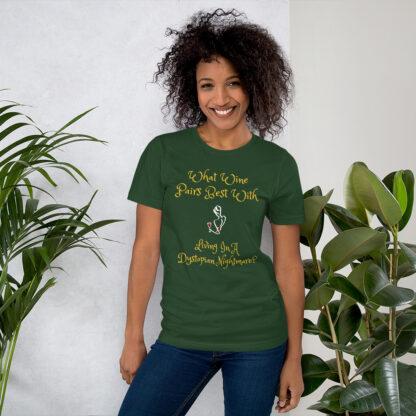 unisex staple t shirt forest front 60f58e42c8359