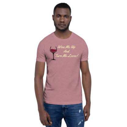 unisex staple t shirt heather orchid front 60ef34efeb0f7