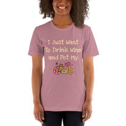 unisex staple t shirt heather orchid front 60f4c510cfb1d
