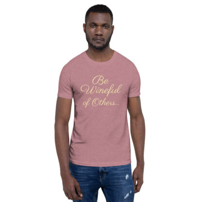 unisex staple t shirt heather orchid front 60f5f837ee2e8