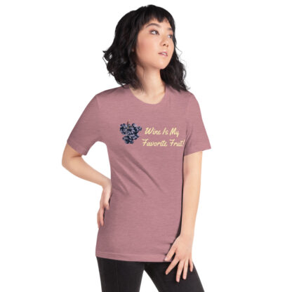 unisex staple t shirt heather orchid right front 60ef35ffeabe8