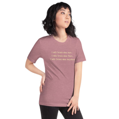 unisex staple t shirt heather orchid right front 60f4dfcd528cb