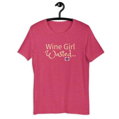 unisex staple t shirt heather raspberry front 60ef72af15383