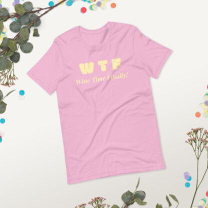 unisex staple t shirt lilac front 2 60f21c442b91d