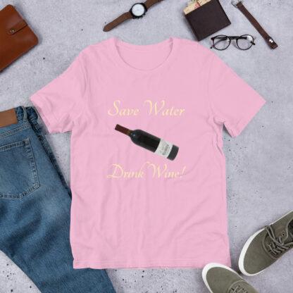 unisex staple t shirt lilac front 60ef705f50e55