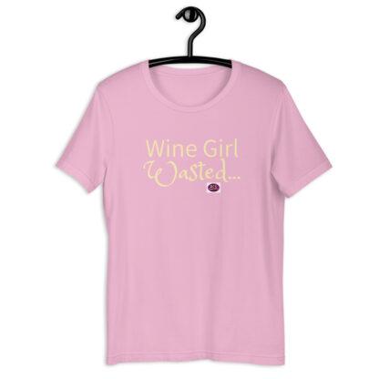 unisex staple t shirt lilac front 60ef72af16d52