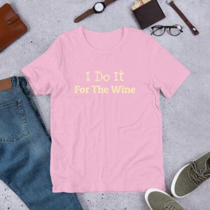 unisex staple t shirt lilac front 60f466b54526d