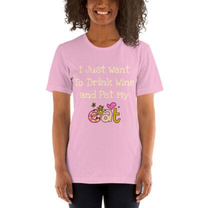 unisex staple t shirt lilac front 60f4c510d02c8
