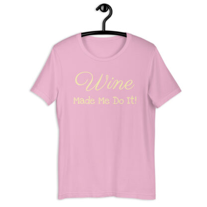unisex staple t shirt lilac front 60f58d3314d91