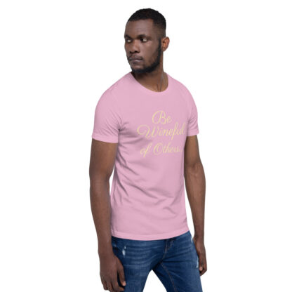 unisex staple t shirt lilac right front 60f5f837f230a