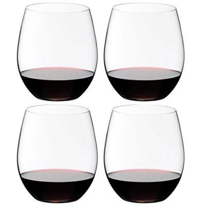 Riedel Clear O Wine Tumbler
