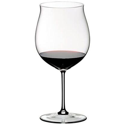 Riedel Sommeliers Burgundy Grand Cru Glass
