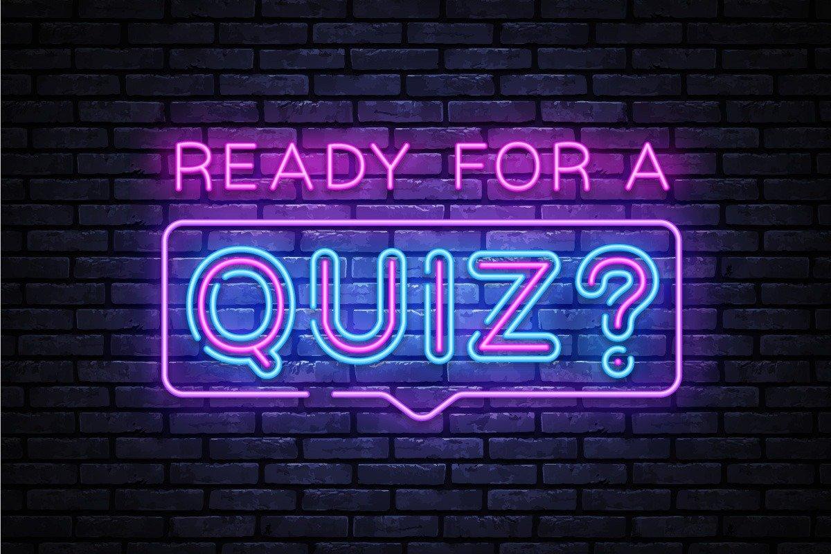 RCS Experience Quiz