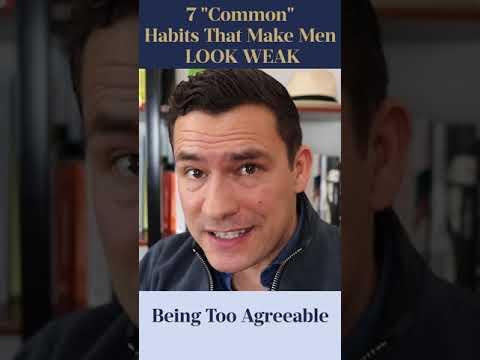 7 common habits