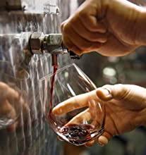 Riedel O Wine Tumbler Cabernet/Merlot