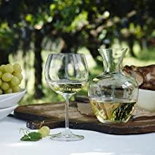 Riedel Wine Series Cabernet/Merlot Glass