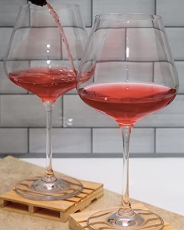 tosh wine glasses 1d